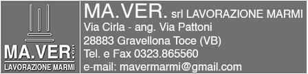 MaVer Marmi